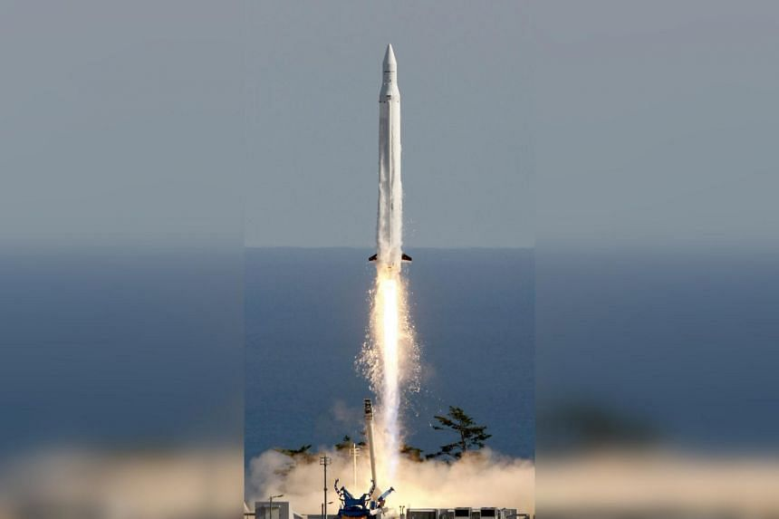 Seoul is also ready to discuss another revision to raise the range of its missiles which are currently capped at 800km.