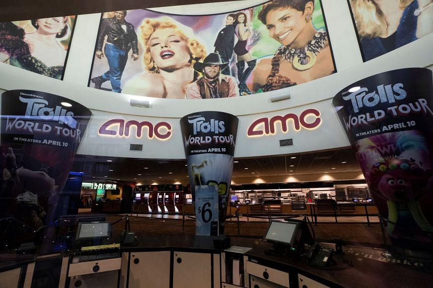 Universal & AMC Theatres to shrink theatrical release window to just 17 days