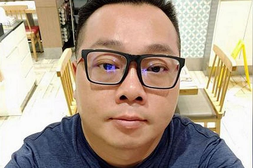 Dickson Yeo has pleaded guilty to one count of acting within the US as an illegal foreign agent under the direction of Chinese intelligence officials.