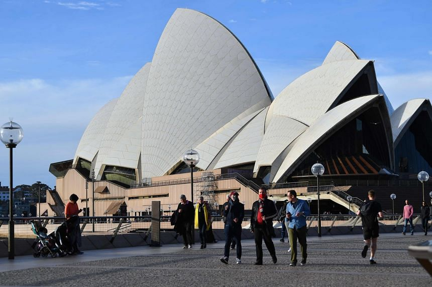 New South Wales state, which has Sydney as its capital, recorded 19 new cases of the virus on June 28, 2020.