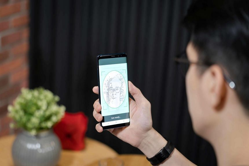 DBS Bank is the first private-sector entity to pilot SingPass Face Verification, which is integrated into its digibank app.
