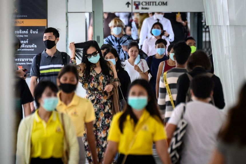 Thailand has not detected any new coronavirus cases from local transmission for about two months.