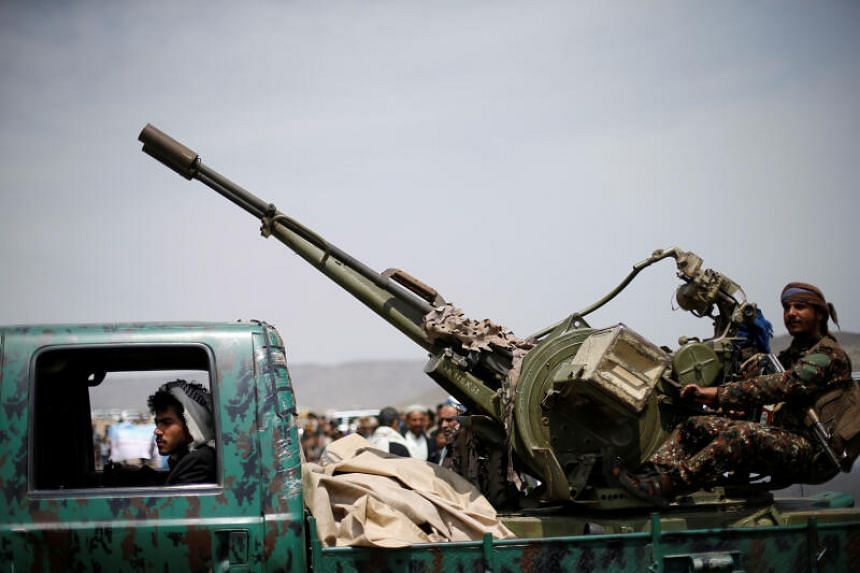 Riyadh is seeking to unite separatist and government forces in Yemen's south to concentrate their common fight against the Iran-aligned Houthi forces.