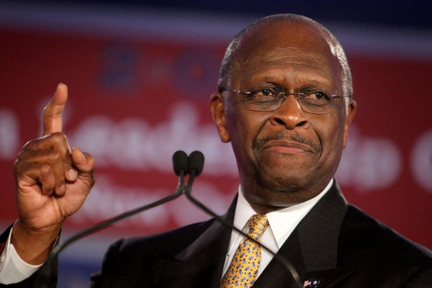 Former presidential candidate and loyal Trump ally Herman Cain dies of coronavirus