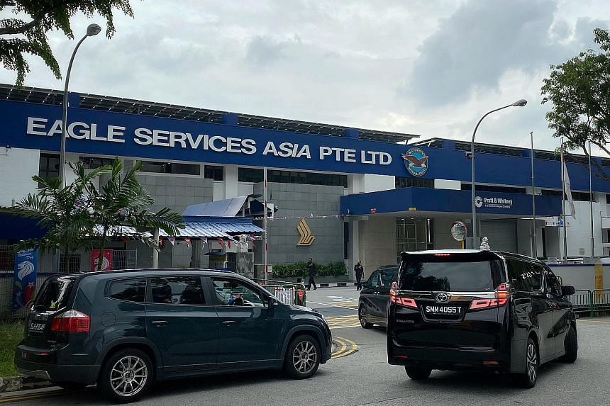 Workers and unions raised concerns a week ago, when on July 22, the management of Eagle Services Asia asked specific employees to leave work before finalising the name list with the unions. This was despite ongoing negotiations with the unions since