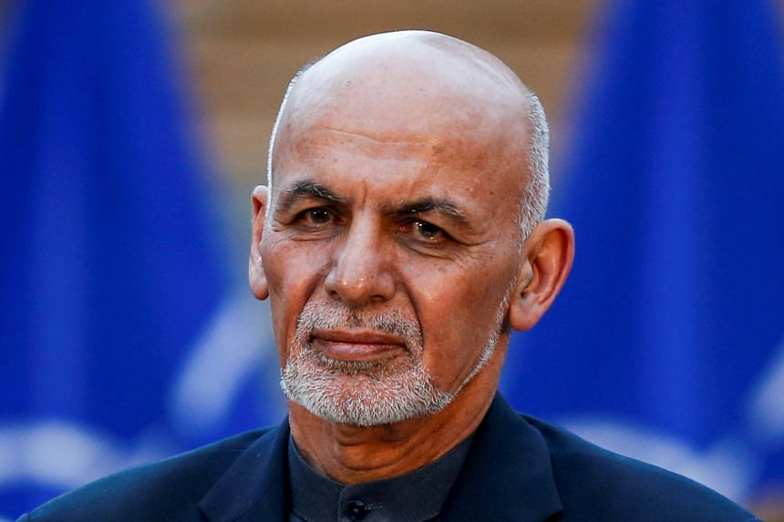 Afghan President Ashraf Ghani said the militants would be freed during the Eid al-Adha holiday.