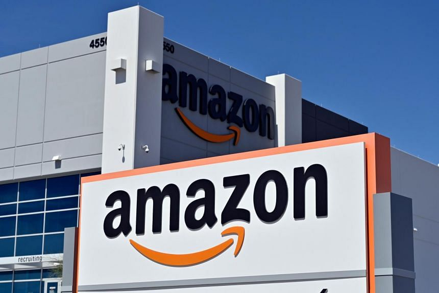 Amazon said it would begin to offer broadband service once 578 satellites are launched.