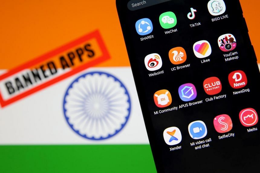India's Ministry of Electronic and Information Technology banned 47 apps on July 24 that were described as clones or variants of the 59 apps that were blocked in June 2020.