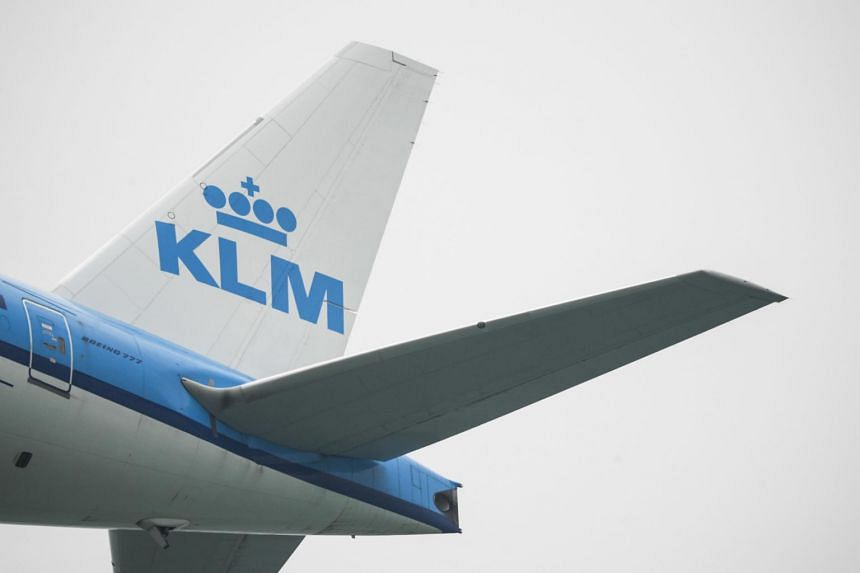 The cuts would involve around 1,500 compulsory layoffs from KLM's current workforce of 33,000.