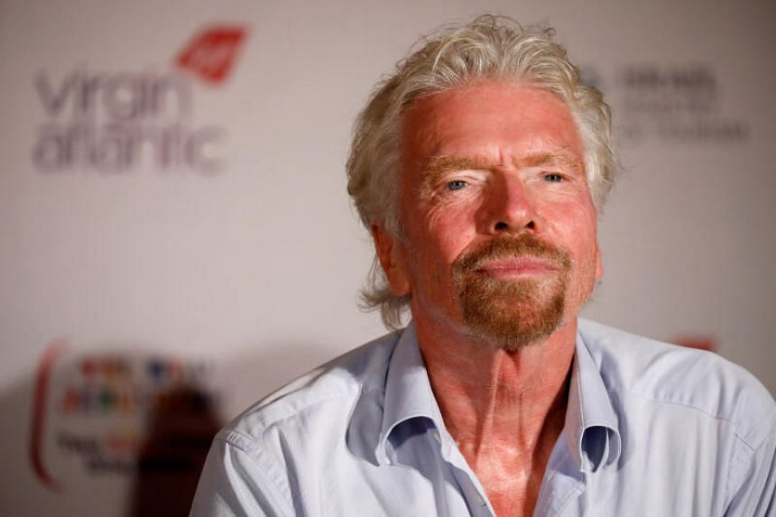 The move would give the British billionaire greater control of his most valuable listed holding.