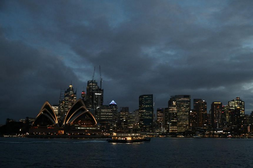Australia's incentives to foreign producers are lower than other countries such as Singapore and Ireland.