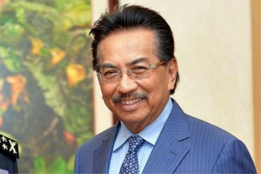 Tan Sri Musa Aman said any claim by the Philippines or any other party on Sabah should not be recognised and entertained.