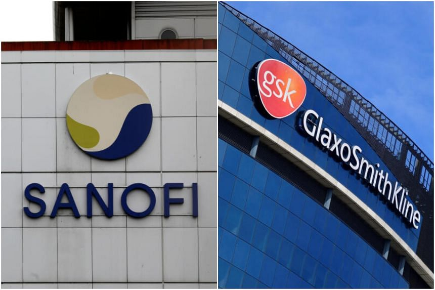 Sanofi and GSK plan to start clinical trials for the vaccine in September.