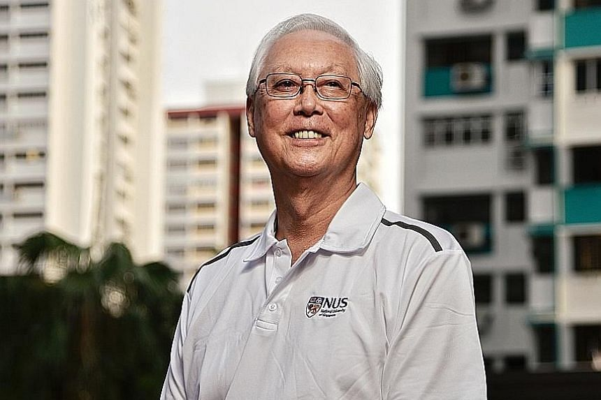 Mr Goh Chok Tong will retain his ESM title and make himself available for the furthering of ties with India and Myanmar. He also sounded out Prime Minister Lee Hsien Loong on conducting fireside chats with new MPs.