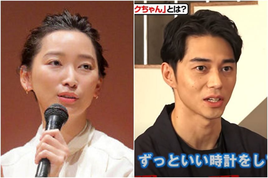 Actress Anne Watanabe and actor husband Masahiro Higashide were married for five years.