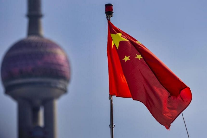 If China sticks to its new course, the Western world will react more decisively, said Switzerland's Foreign Minister.