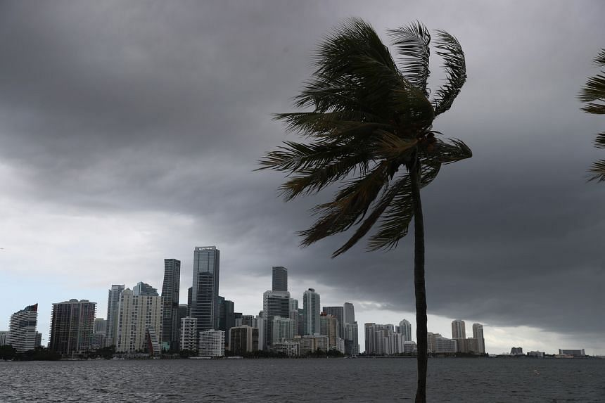 The storm failed to deliver the punch in Florida that state officials had feared.
