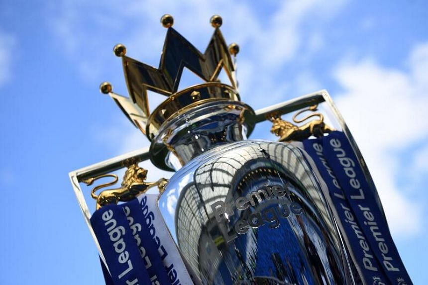 The rewards for promotion mean the Wembley showdown is often called the richest match in world football.
