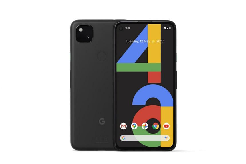 The Pixel 4a offers a similar camera and software experience as Google's flagship Pixel 4 for less than half the price.