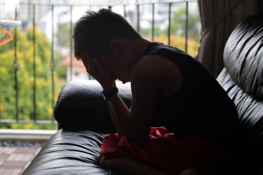 Suicide numbers among those aged 10 to 29 remains a concern.