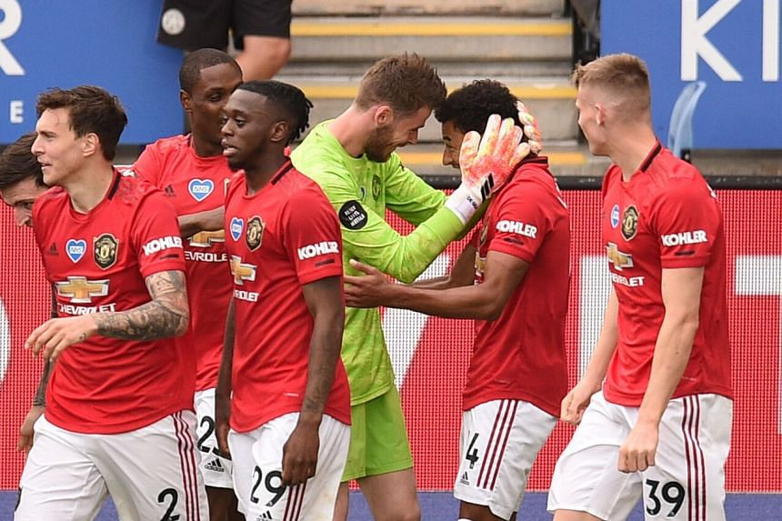 Manchester United are looking to cap off a promising season by winning the Europa League.