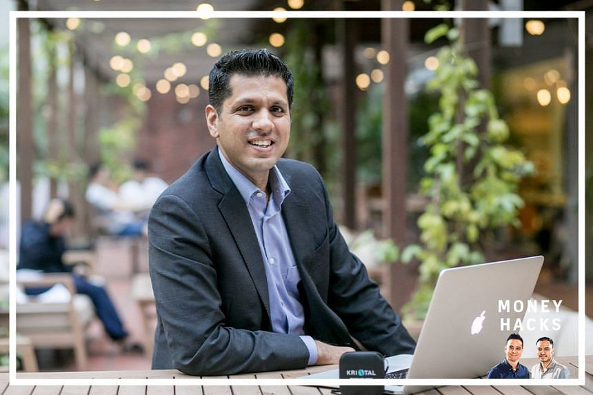 Asheesh Chanda, founder and chief executive of Kristal.AI, that specialises in digital-first private wealth, appears in this podcast about why sticking to an asset allocation framework is key in volatile times.