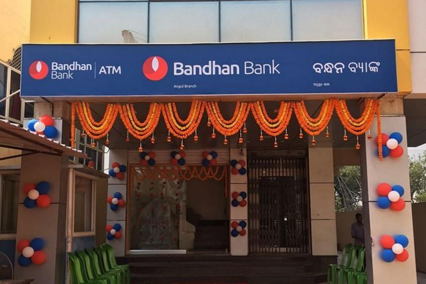 Some of Bandhan Bank's profitability metrics, including return on assets and return on equity, are the highest among Indian banks.