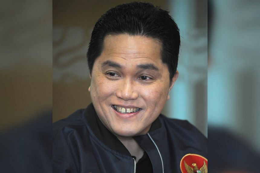 The meteoric rise of State-Owned Enterprises Minister Erick Thohir has surprised many.