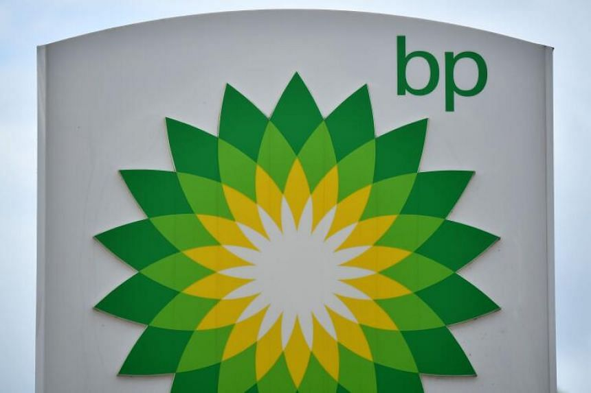 BP said that the outlook for commodity prices and product demand remains challenging and uncertain.