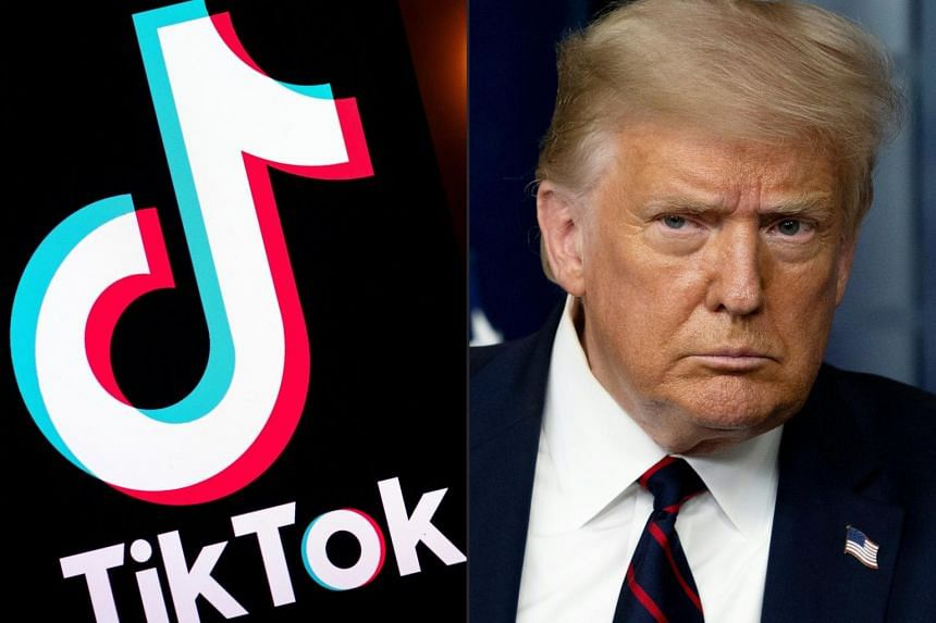 ByteDance defends strategy after Trump calls for U.S. ownership of TikTok