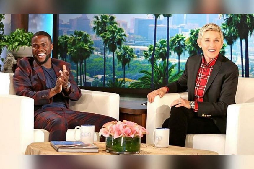 Ashton Kutcher Defends Ellen DeGeneres, Explains How She Treated Him & His Team