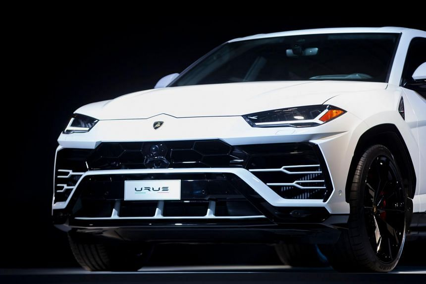 Lee Price III secured two government loans and spent the funds on lavish goods like a Lamborghini Urus.