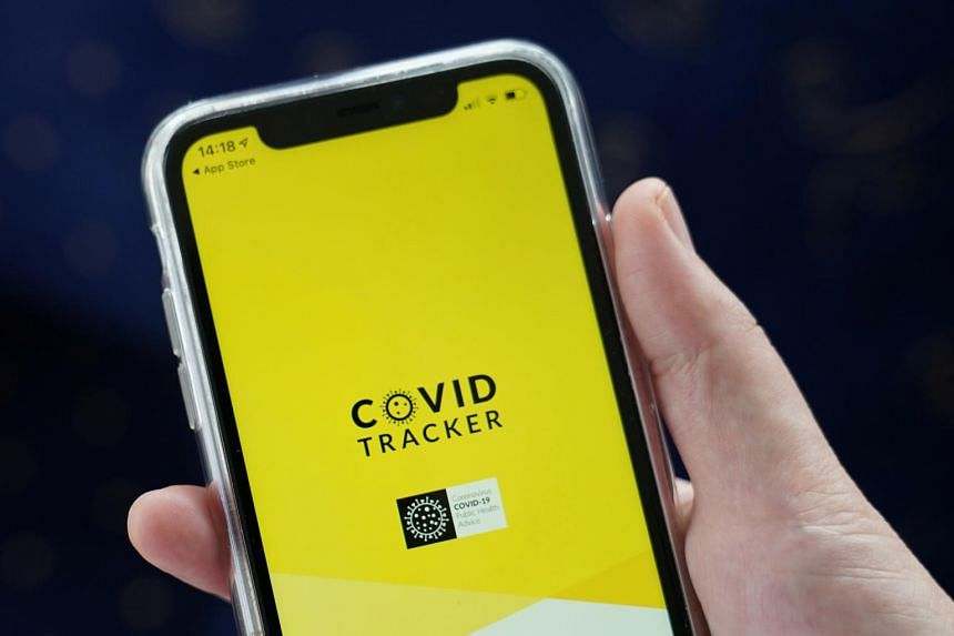 Ireland's Covid Tracker app has been downloaded by 30 per cent of the population.