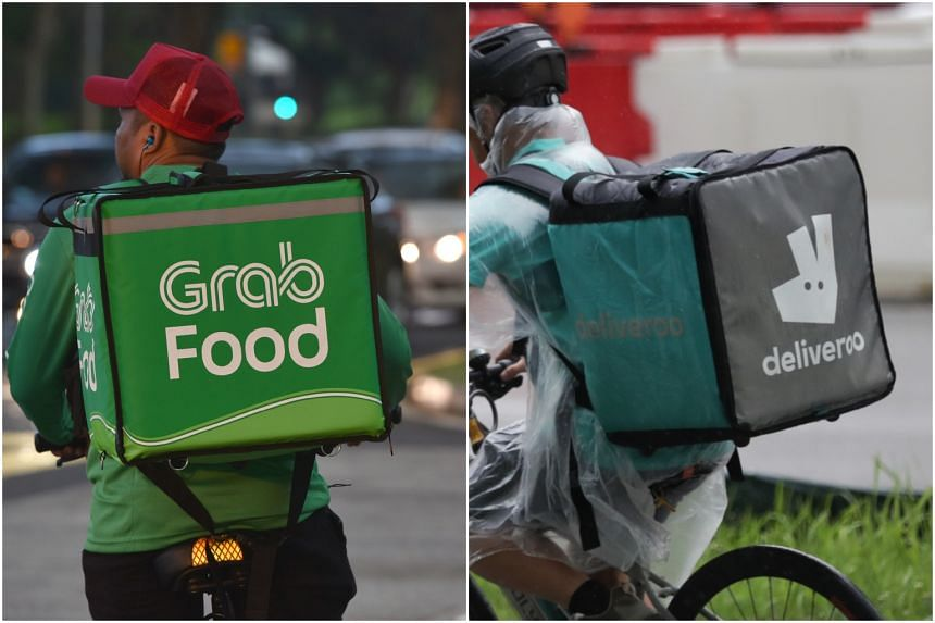Smart City Kitchens complained in July 2019 that it had been shut out by GrabFood and Deliveroo.