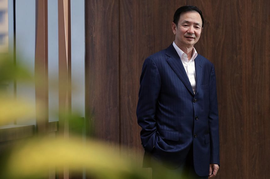 Yanlord chairman and CEO Zhong Sheng Jian said that the company is pleased to continue its partnership with GIC.