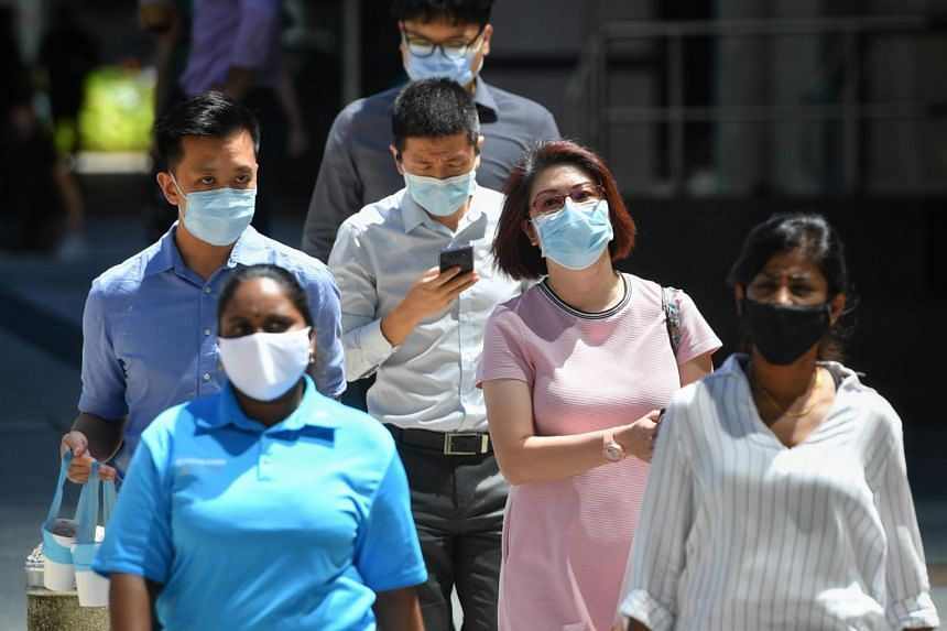 The council will reconvene to look at revising its annual wage guidelines as the Covid-19 pandemic roils the labour market.