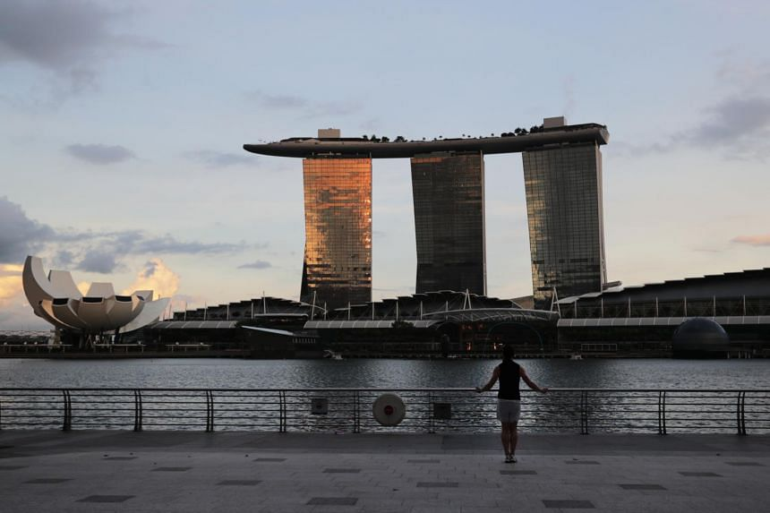 Singapore's economy is set for a strong recovery in 2021, according to the Asean+3 Regional Economic Outlook report.