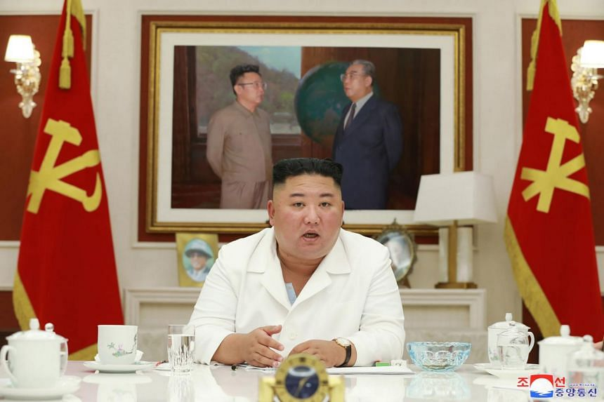 "North Korean leader Kim Jong Un also decided to urgently mobilise the army for the rehabilitation work ""to give precedence to the arrangement of the wrecked houses, roads and the zones with the people of the county""."