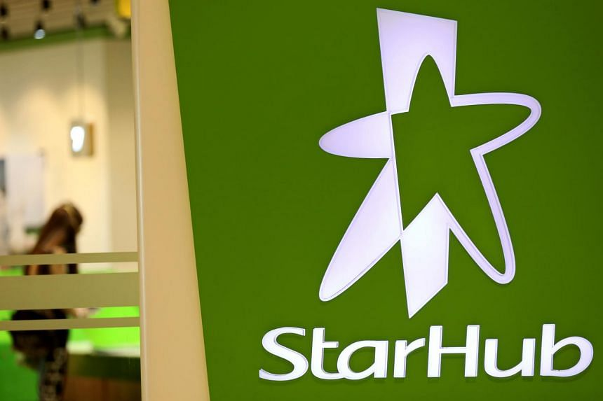 StarHub said the second quarter of 2020 was the first full financial quarter affected by the coronavirus pandemic.