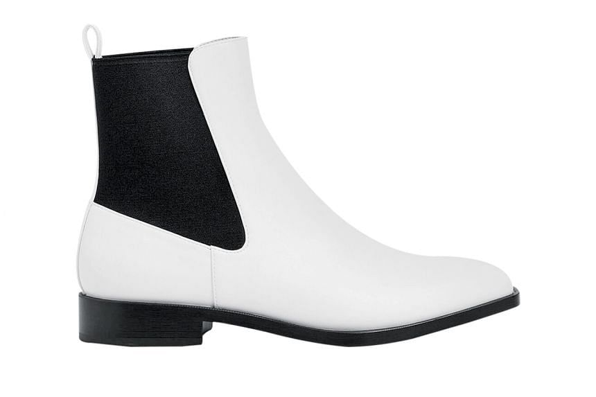 4. Boots, $75.90, Charles & Keith