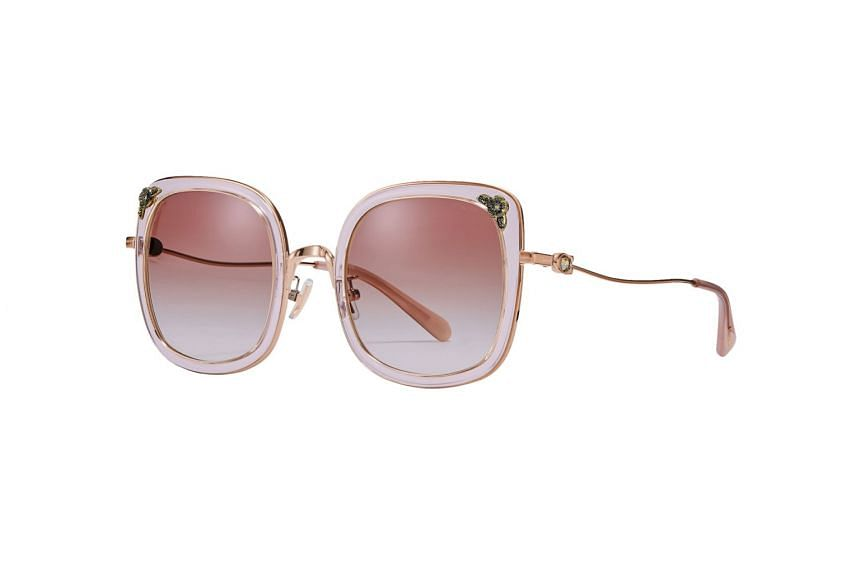 5. Sunglasses, Coach