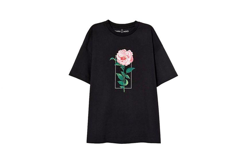 2. T-shirt, $19.95, H&M.
