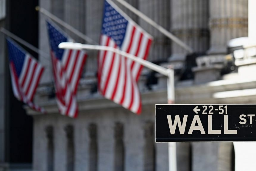 Wall Street retreats on slowing jobs growth, US-China friction