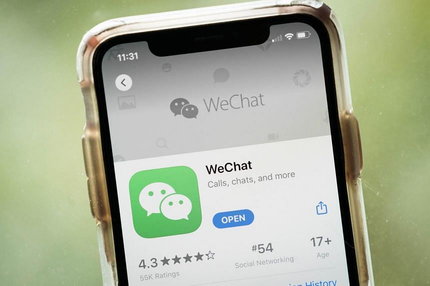 Banning WeChat in the US would cut short millions of conversations between investors, business partners, family members and friends.