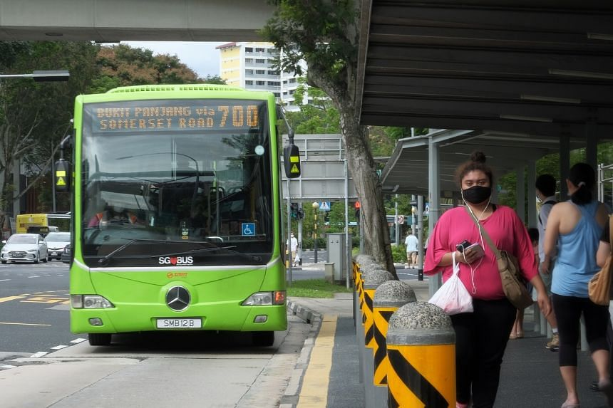 From next Sunday, services 700 and 700A (the off-peak variant of 700) will be removed.