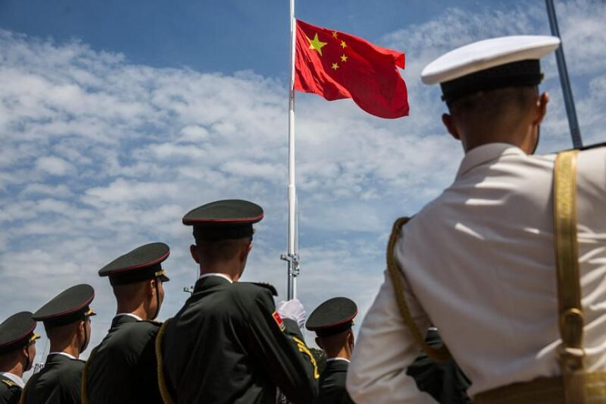 China had promised unspecified retaliation to the visit by US health chief Alex Azar.