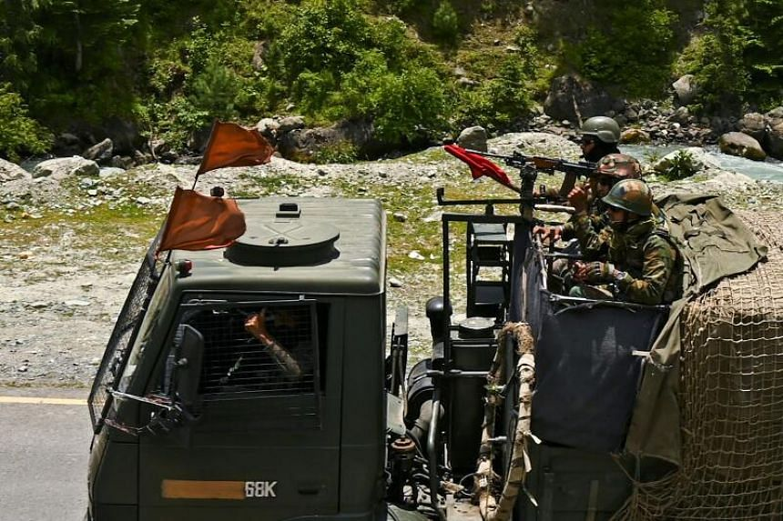 Military preparedness and modernisation are crucial to India amid border troubles with China and Pakistan.