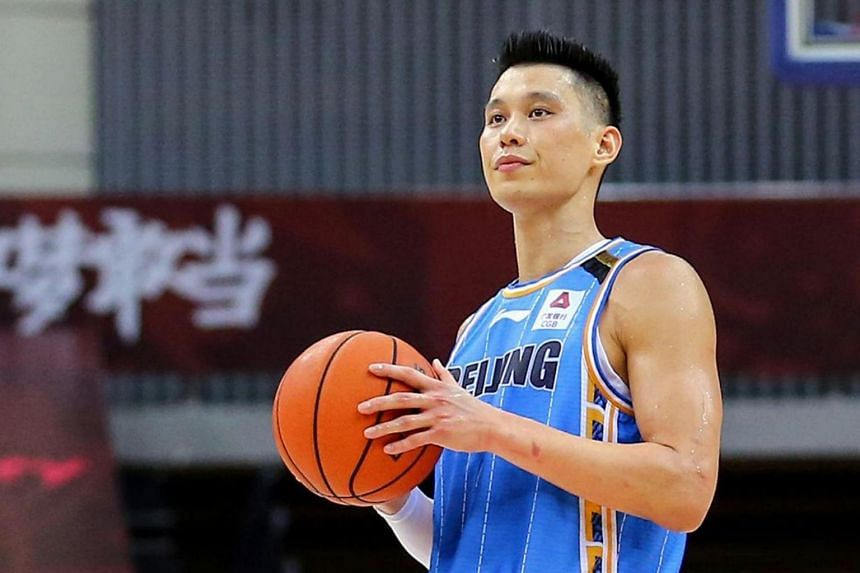 Jeremy Lin is among the most fouled players in the CBA in recent seasons.