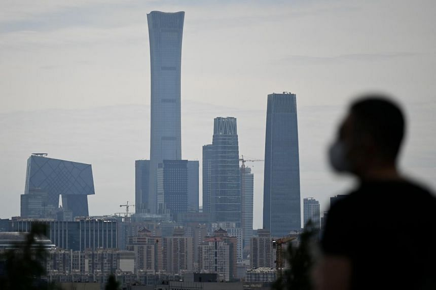 87 per cent of companies reported no plans to move production out of China.