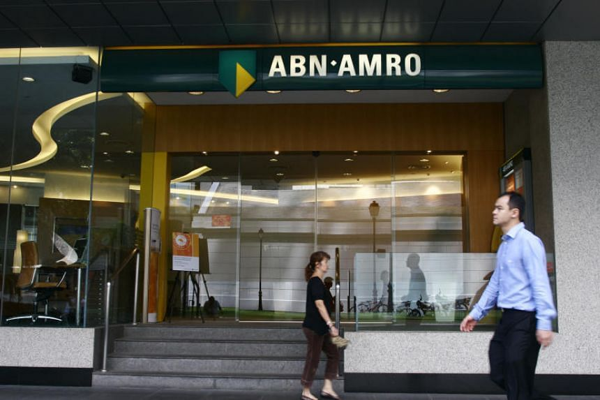 ABN Amro is among the four banks with the highest exposure to Wirecard.